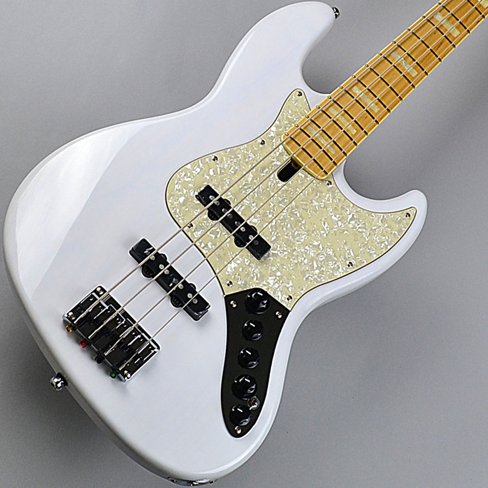 V7 4st/Swamp Ash/white Blondeの全体画像