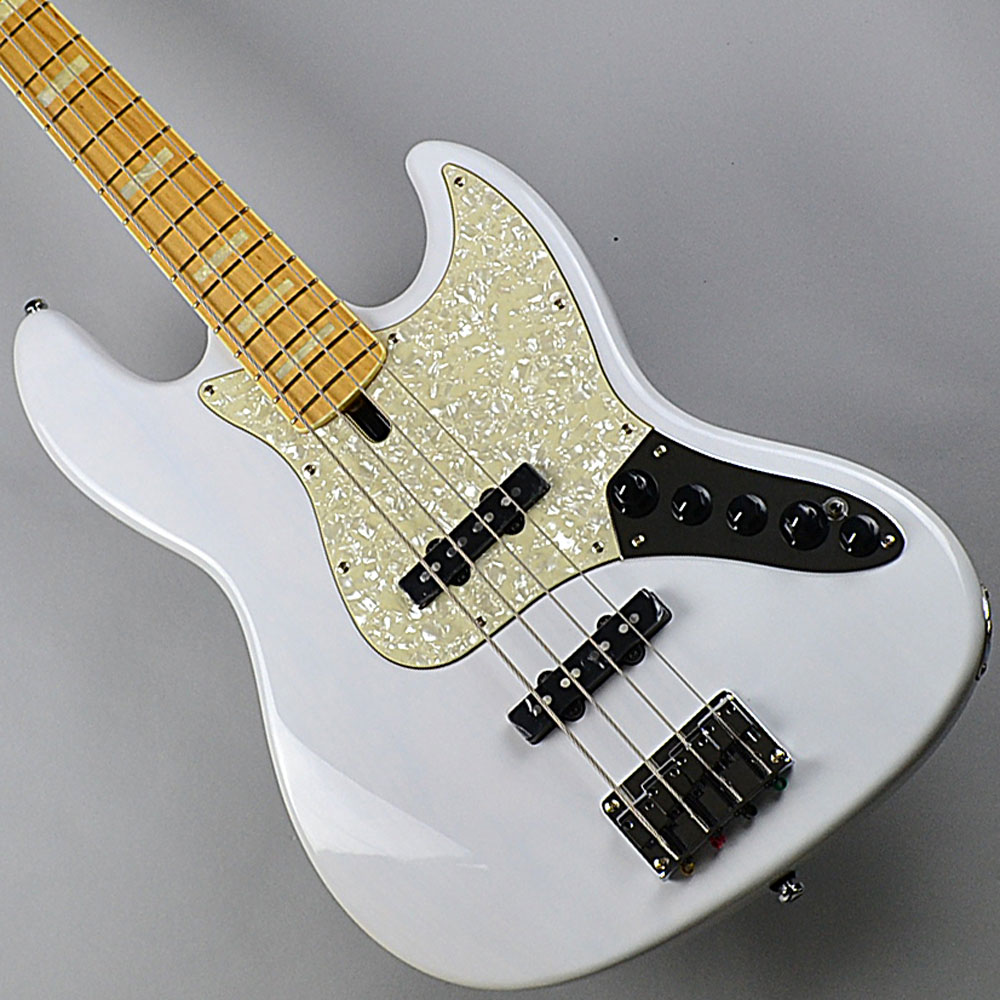 V7 4st/Swamp Ash/white Blondeのヘッド画像