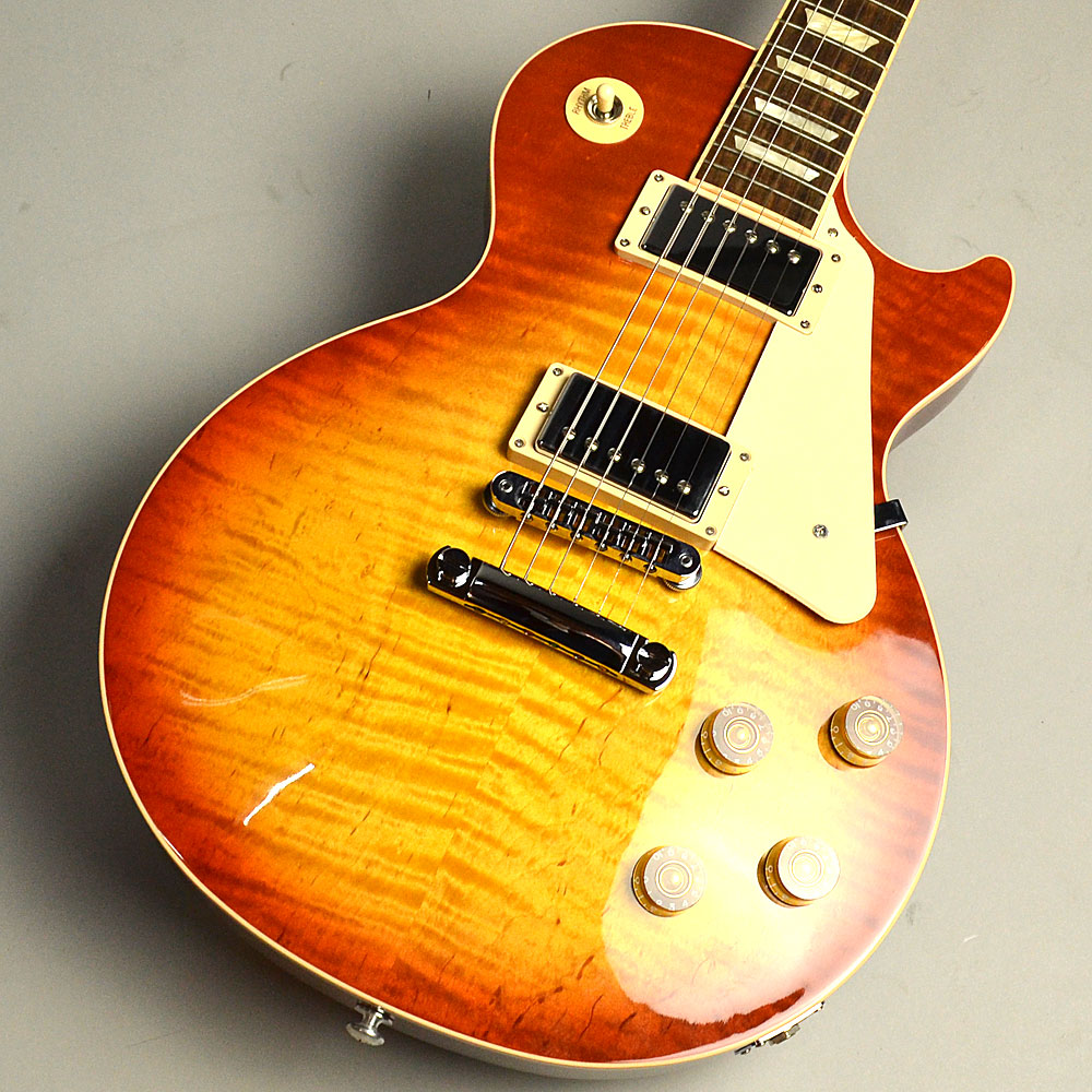 Les Paul Traditional 2016