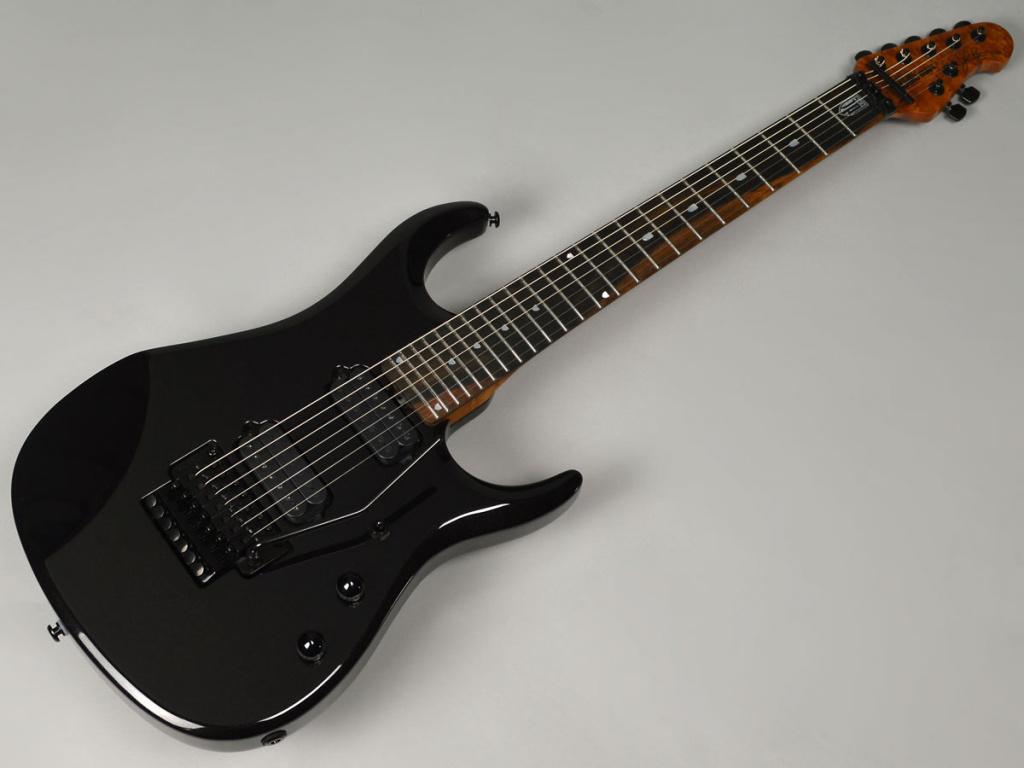 JP16 7st John Petrucci Black Lava