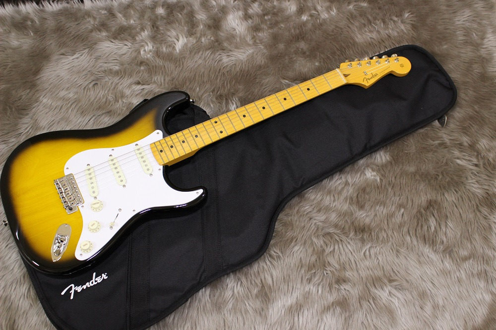 TRADITIONAL 50S STRATOCASTER(2TSB)のケース・その他画像