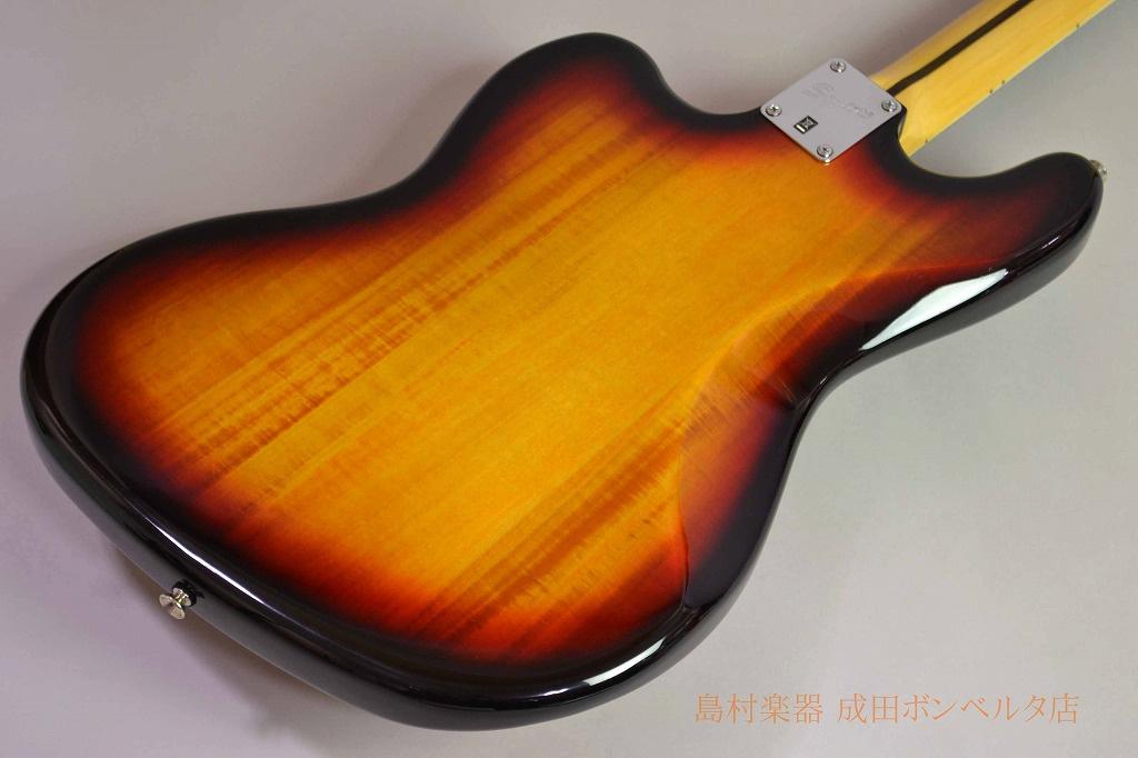 Vintage Modified Bass VIのボディバック-アップ画像
