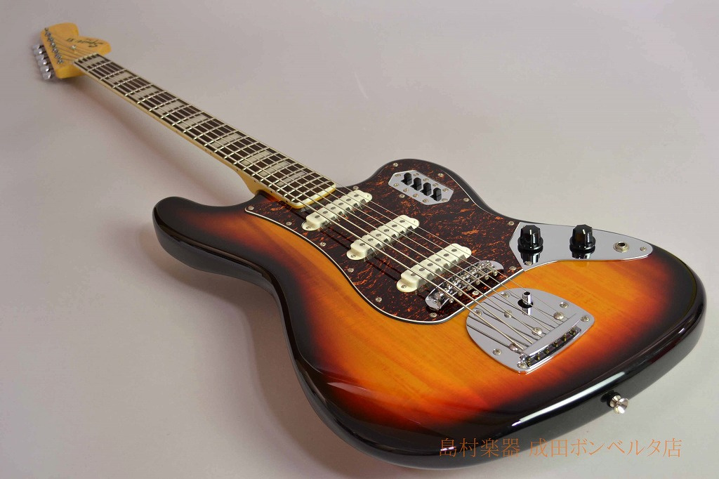 Vintage Modified Bass VIのケース・その他画像