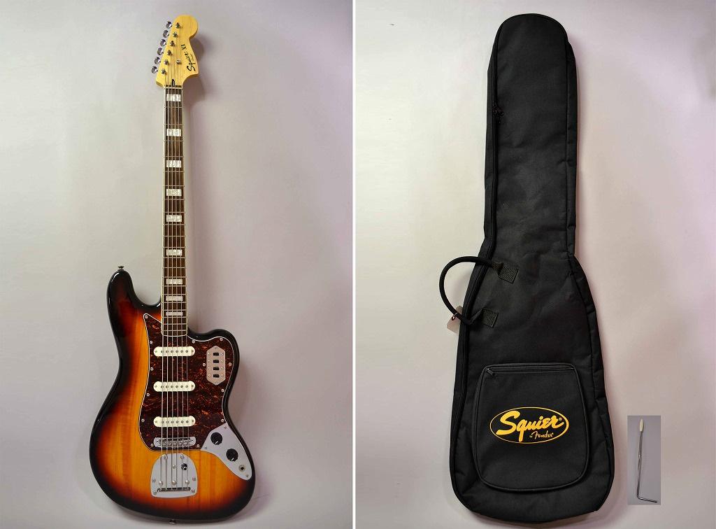 Vintage Modified Bass VIの全体画像(縦)
