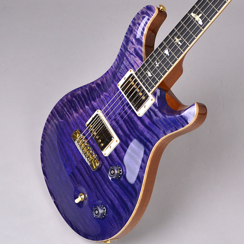 McCarty 58/15 Limited Blueberry 10topのボディトップ-アップ画像