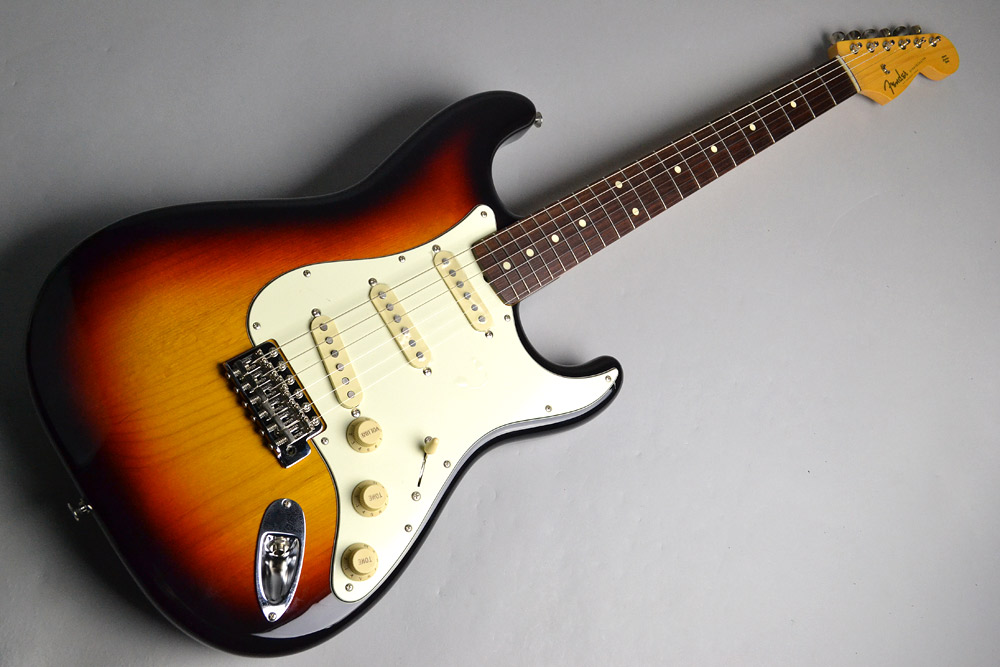 JAPAN EXCLUSIVE Classic 60s ST Texas Special