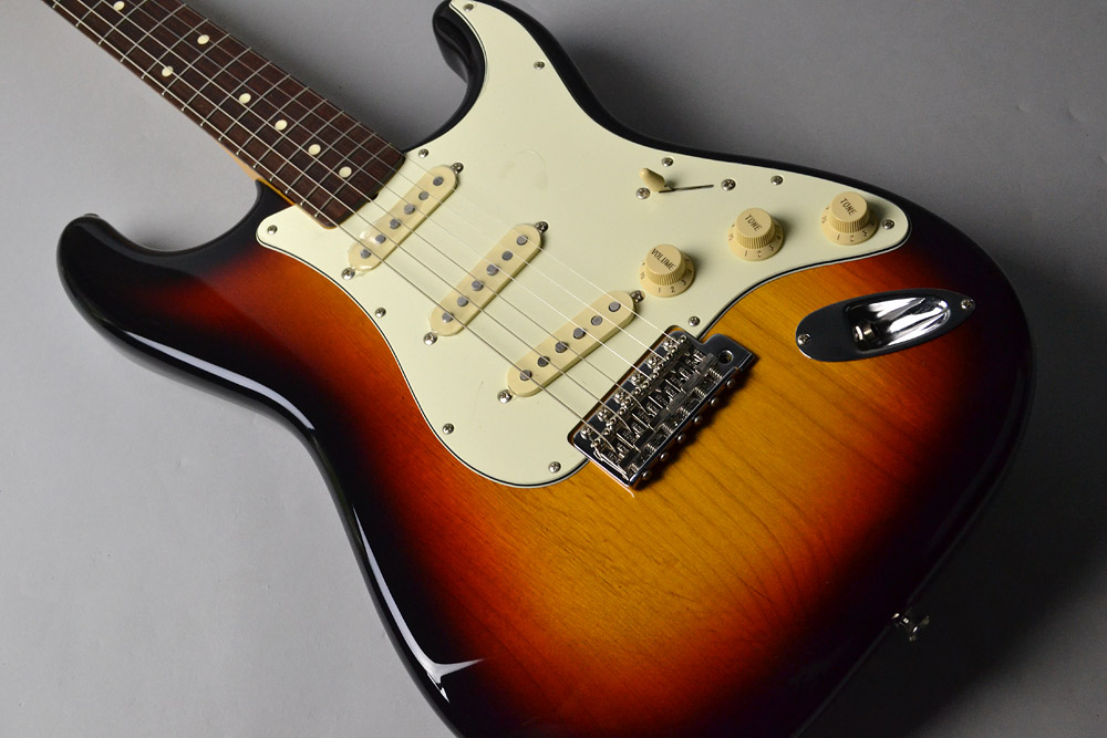JAPAN EXCLUSIVE Classic 60s ST Texas Specialの全体画像(縦)