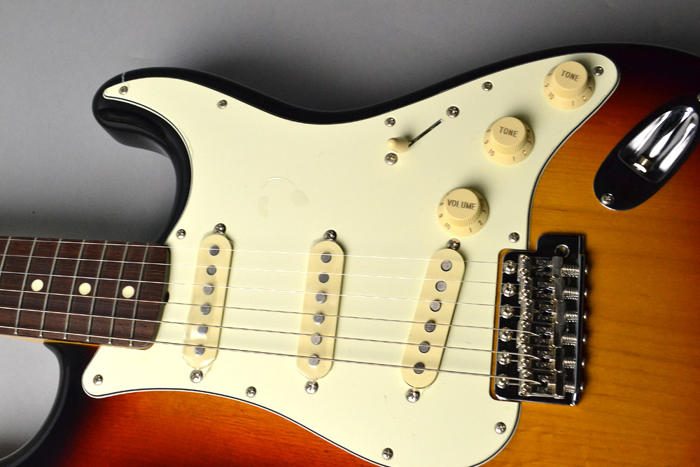 JAPAN EXCLUSIVE Classic 60s ST Texas Specialのケース・その他画像