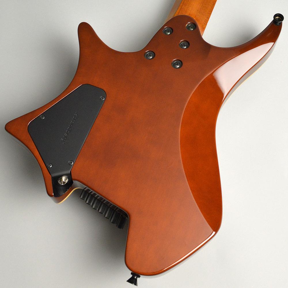 Boden J-Series J6 Standard Black Limba/Mのボディバック-アップ画像