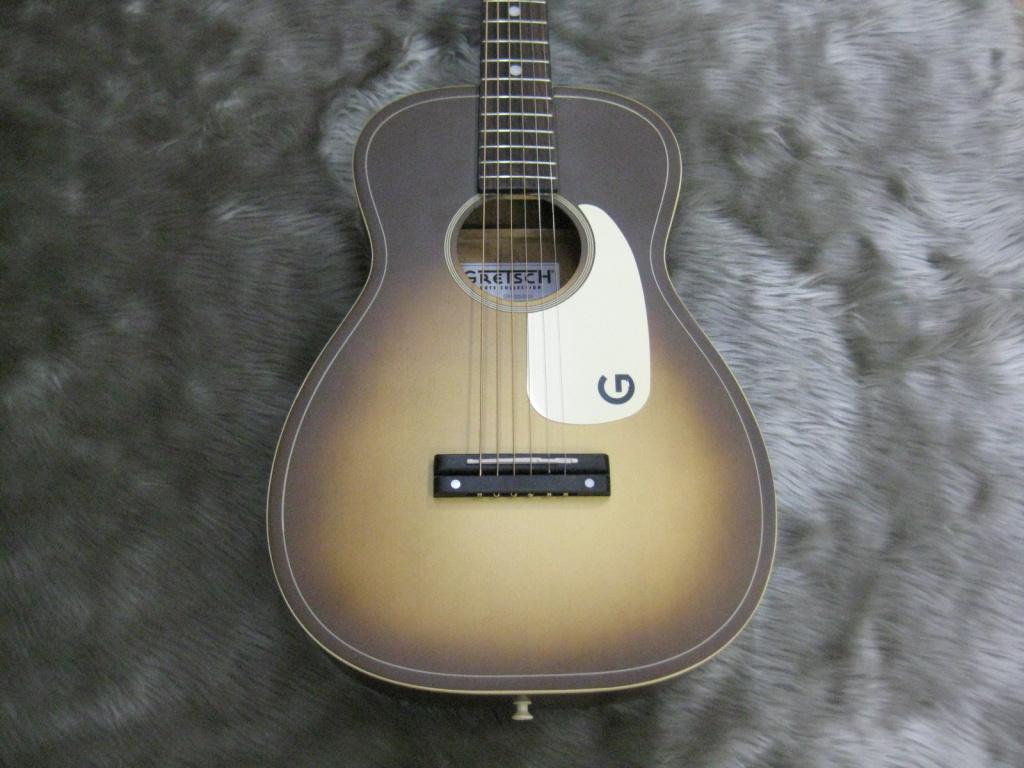 G9520 LTD Jim Dandyのボディトップ-アップ画像