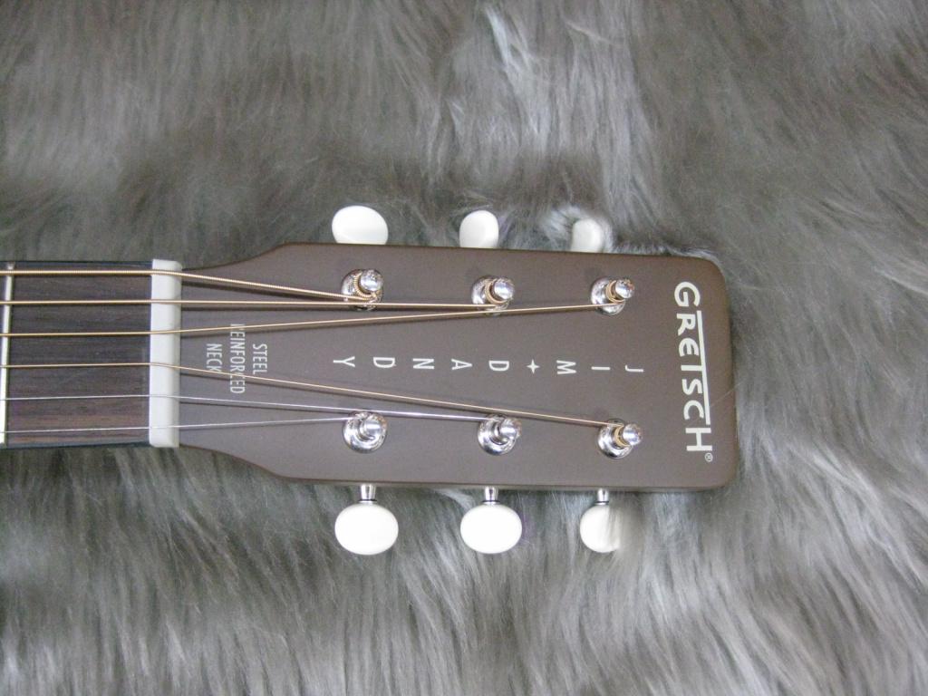 G9520 LTD Jim Dandyのボディバック-アップ画像