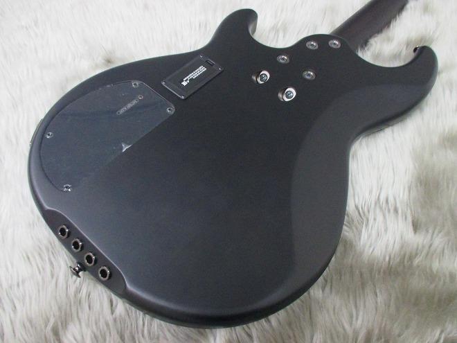 BB734Aのヘッド裏-アップ画像