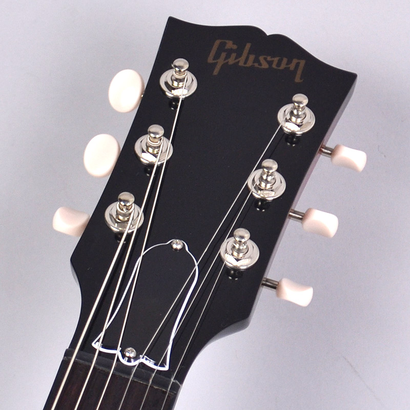 Billie Joe Armstrong ES-137のヘッド画像