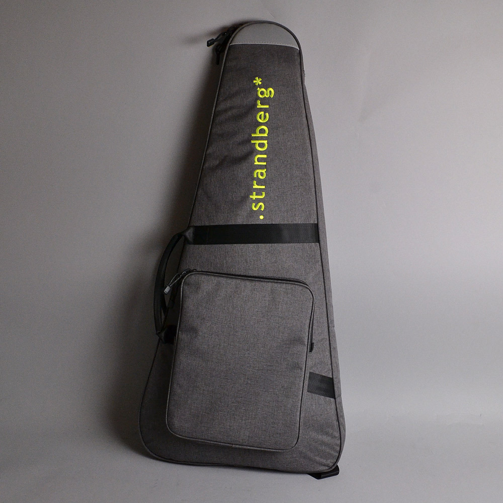 Boden J-Series J6 Standard Black Limba/Rのケース・その他画像
