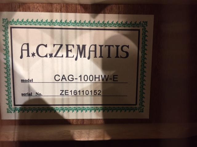 CAG-100HW-Eのケース・その他画像