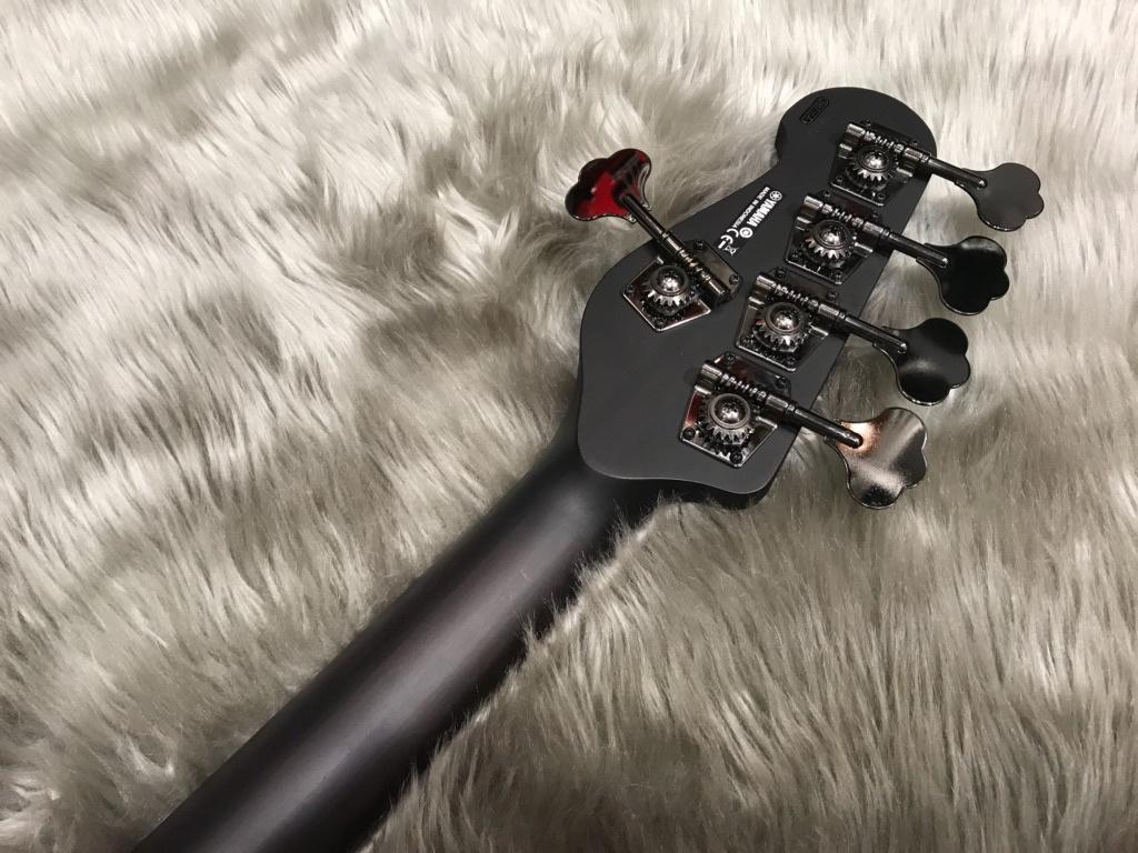 BB735Aのヘッド裏-アップ画像