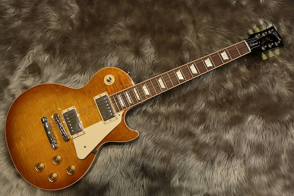 Gibson-Les Paul Traditional 2016