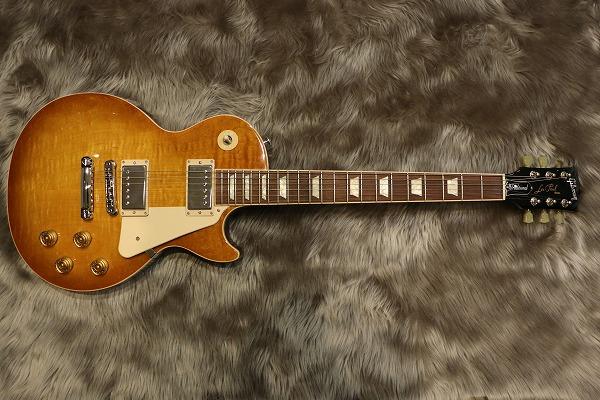 Gibson-Les Paul Traditional 2016の全体画像(縦)