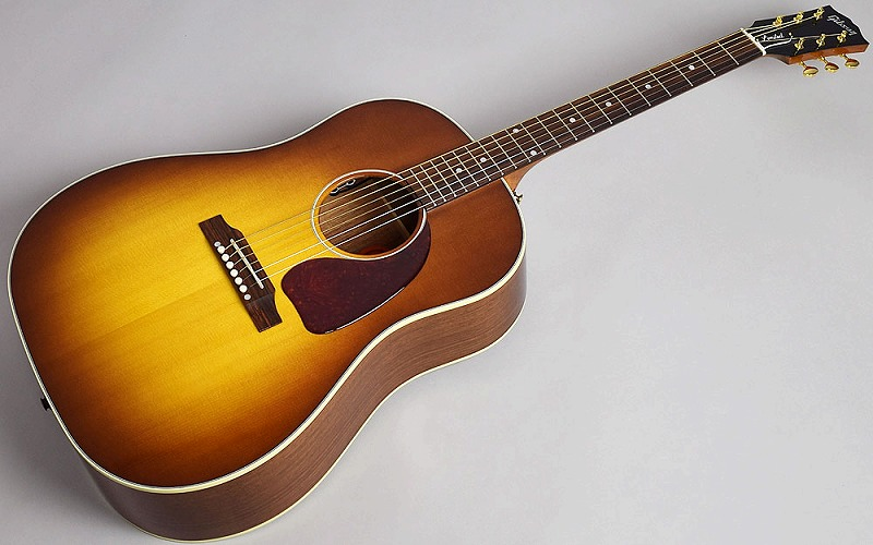 J-45 Acacia Tonewood Edition #10467030