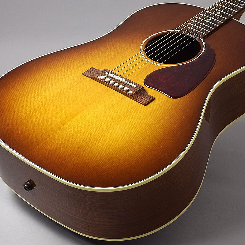 J-45 Acacia Tonewood Edition #10467030のボディトップ-アップ画像