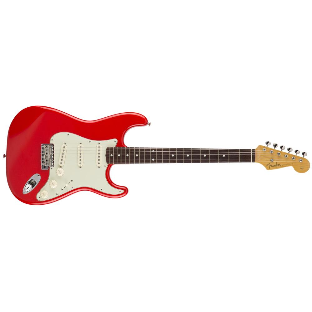 Soichiro Yamauchi Stratocasterのボディトップ-アップ画像