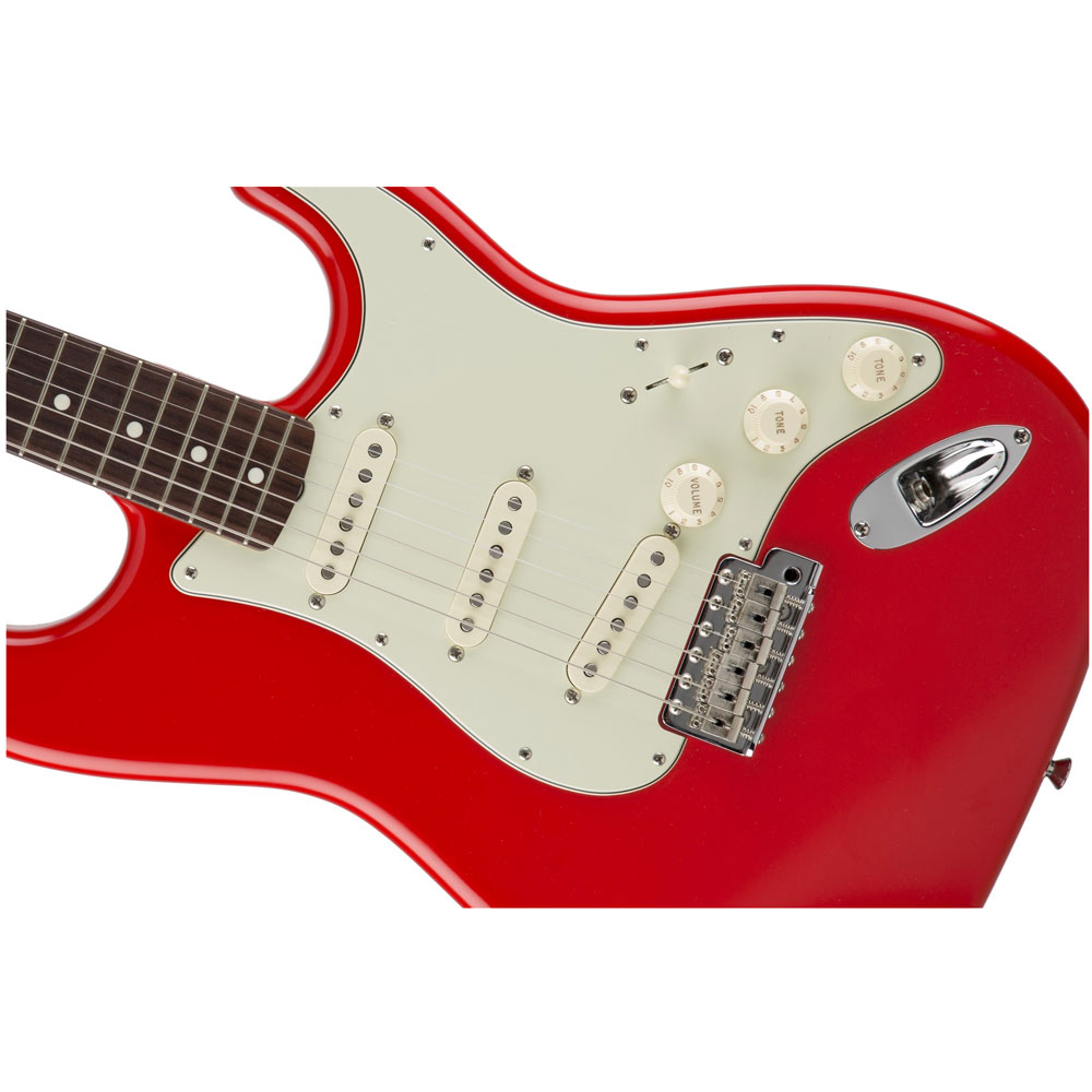 Fender  Soichiro Yamauchi Stratocaster 写真画像