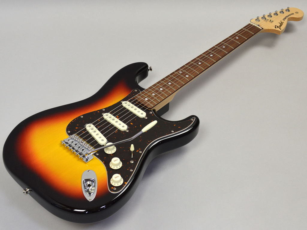 MADE IN JAPAN TRADITIONAL 70S STRATOCASTER