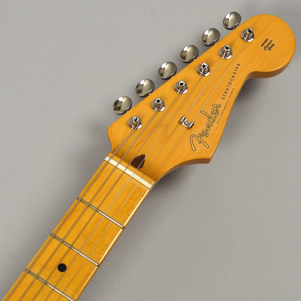 MADE IN JAPAN TRADITIONAL 50S STRATOCASTERのヘッド画像