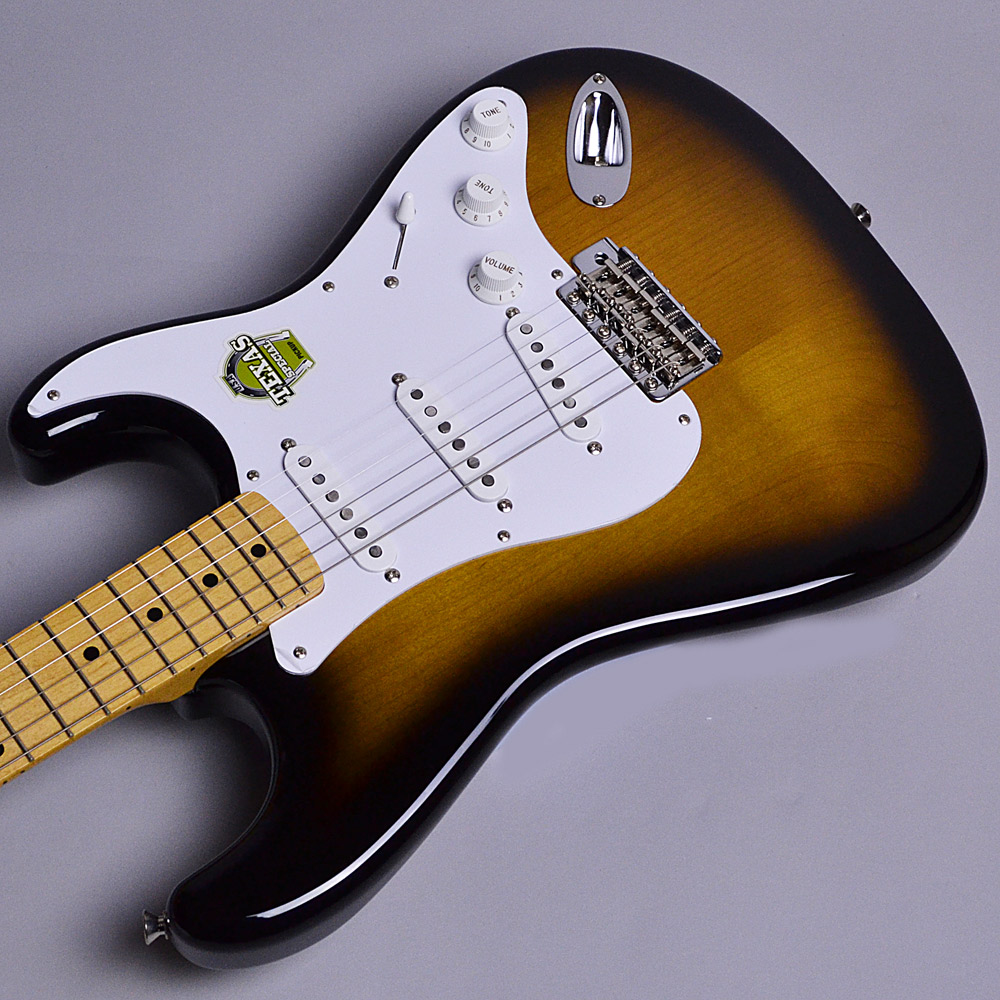 Japan Exclusive Classic 50s Strat Texas Specialのケース・その他画像