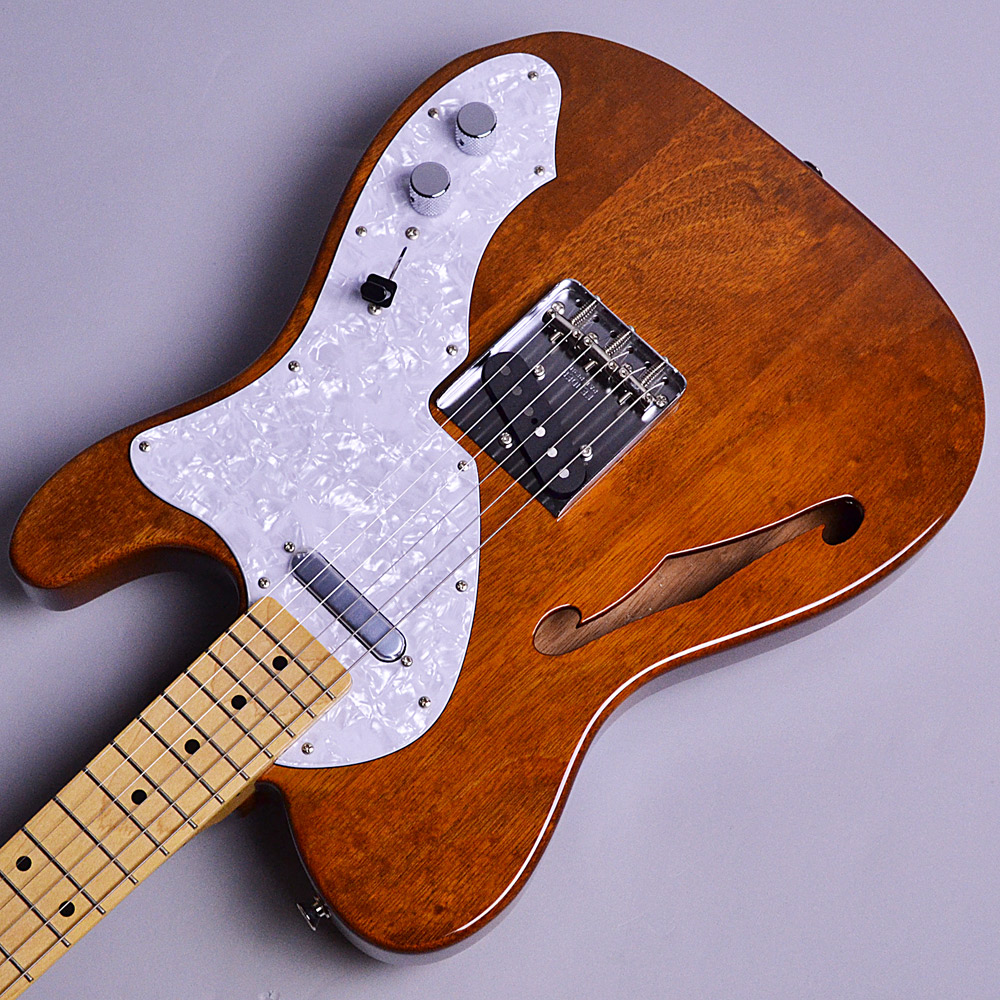 Japan Exclusive Series Classic 69 Telecaster Thinlineのケース・その他画像