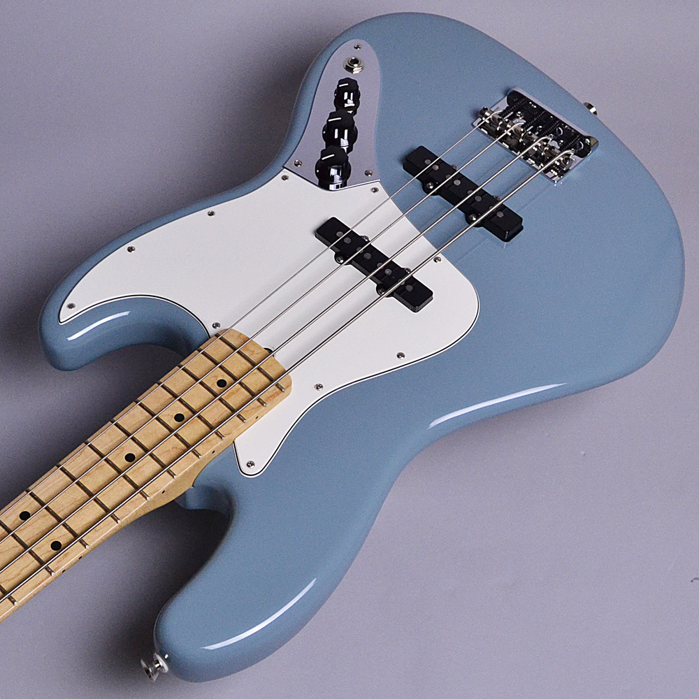 Fender American Professional Jazz Bass Sonic Grayのケース・その他画像