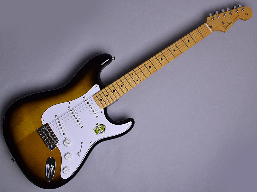 Japan Exclusive Classic 50s Strat Texas Special