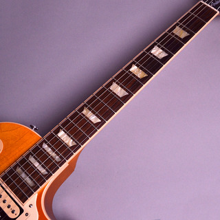 Les Paul Traditional PlainTop ZeblaPickupの全体画像(縦)