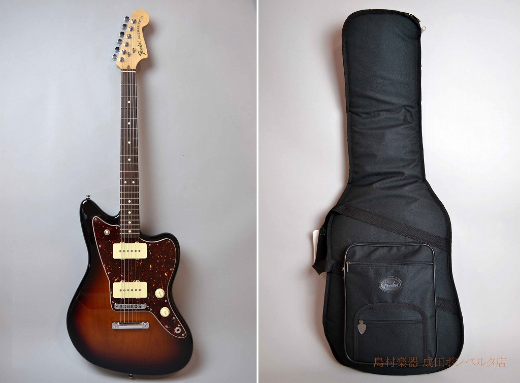 JAZZ MASTER AMERICAN SPECIALのケース・その他画像