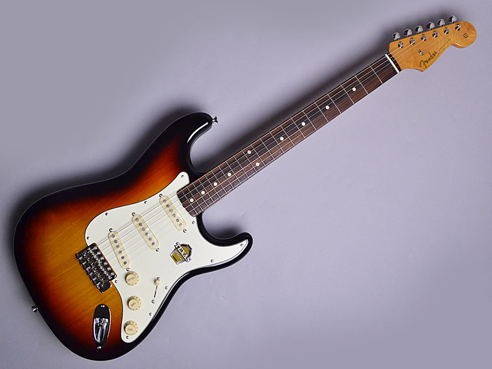 Japan Exclusive Classic 60s Strat Texas Special