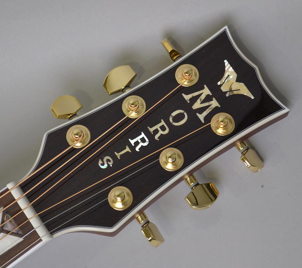 MG-705 50THのヘッド画像