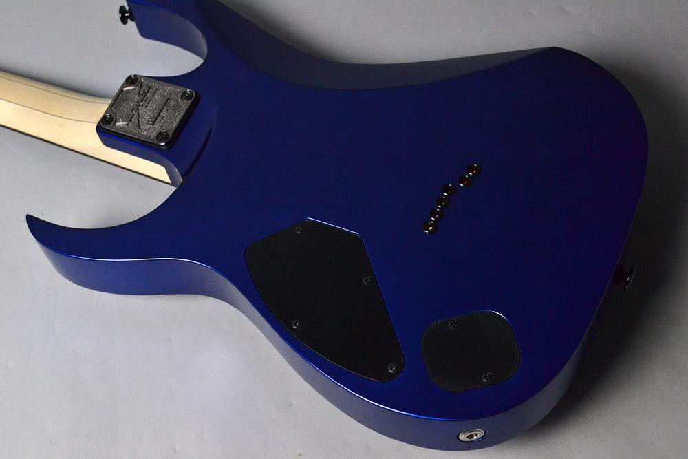 RG521 JBのボディバック-アップ画像