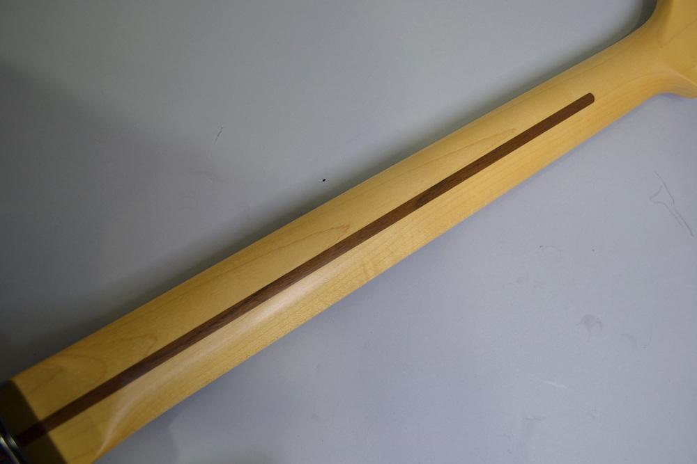American Standard Stratcaster Rosewood Fingerboad【アメスタ生産終了】の指板画像