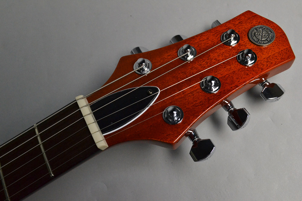 Kz One Standard 3S11 Kahler Original Burstのヘッド画像