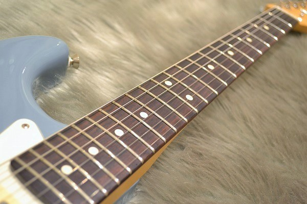 American Professional Stratocasterの指板画像