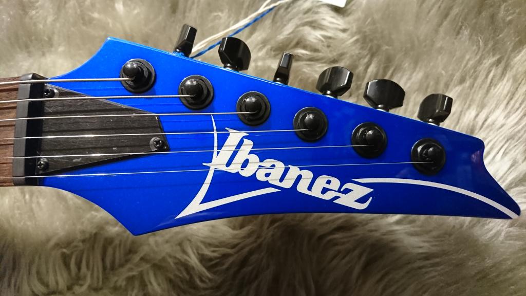 RG521 Jewel Blueのヘッド画像