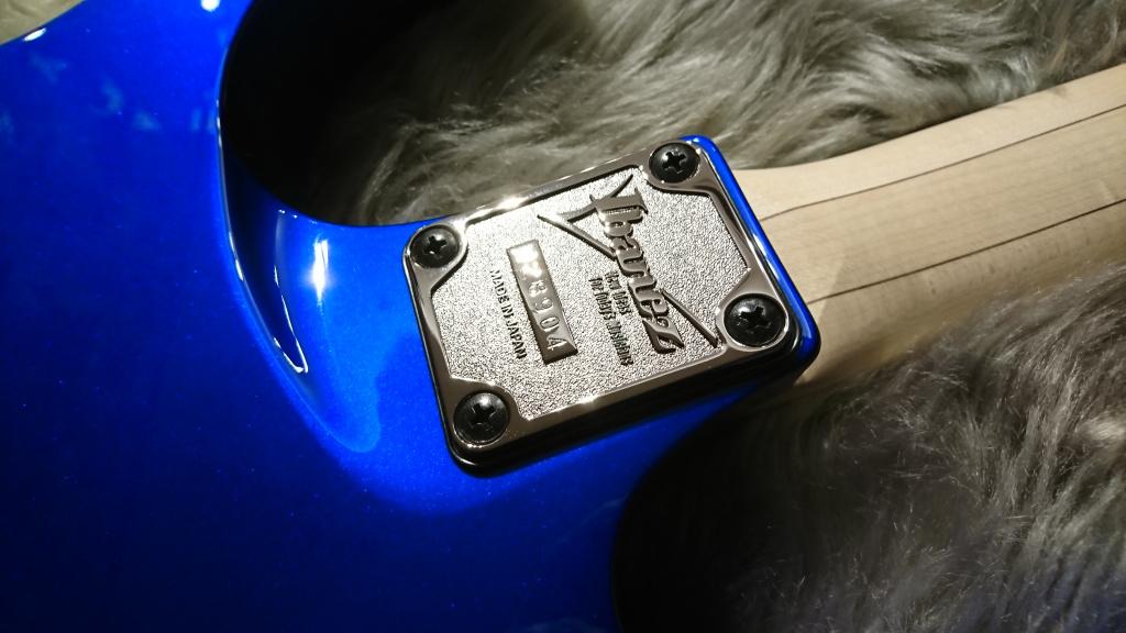 RG521 Jewel Blueのケース・その他画像