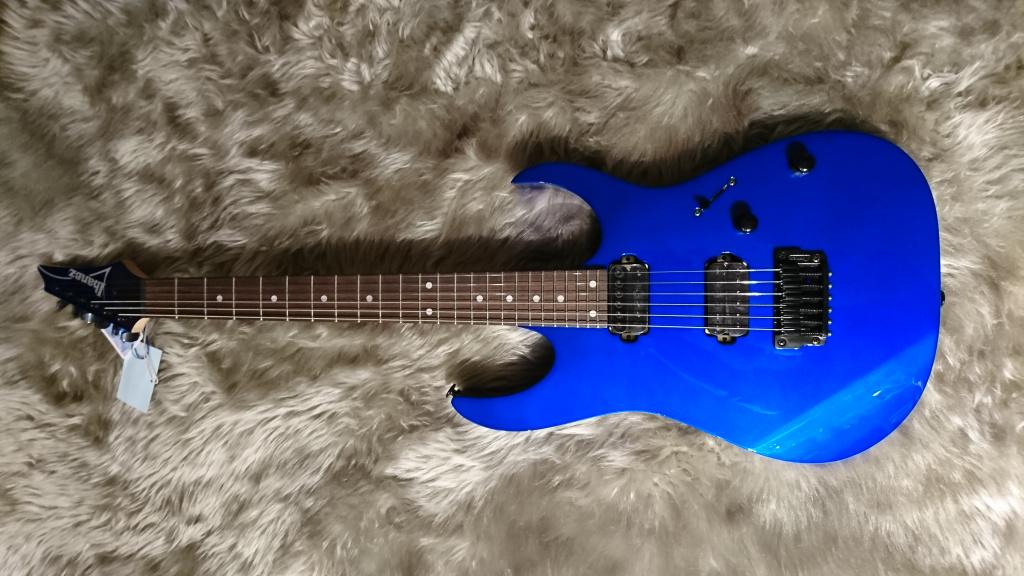 RG521 Jewel Blueの全体画像(縦)