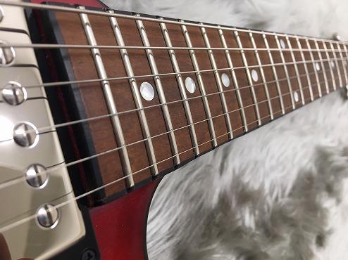 ES-335 Studioの指板画像
