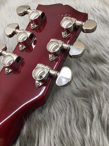 ES-335 Studioのヘッド裏-アップ画像