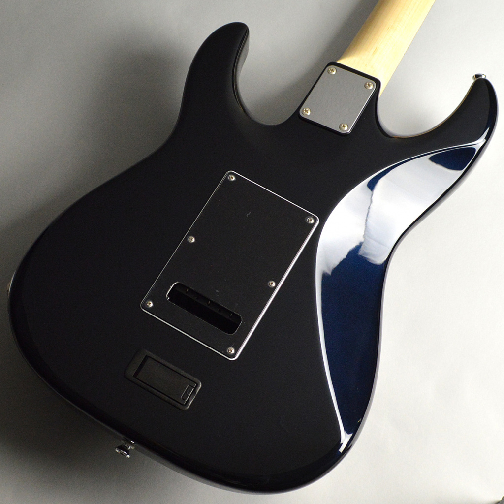 Studio Elite HD / Black with Blue Pearl / S/S/Hのボディバック-アップ画像