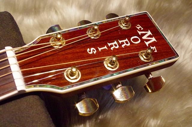 W-705 50THのヘッド画像