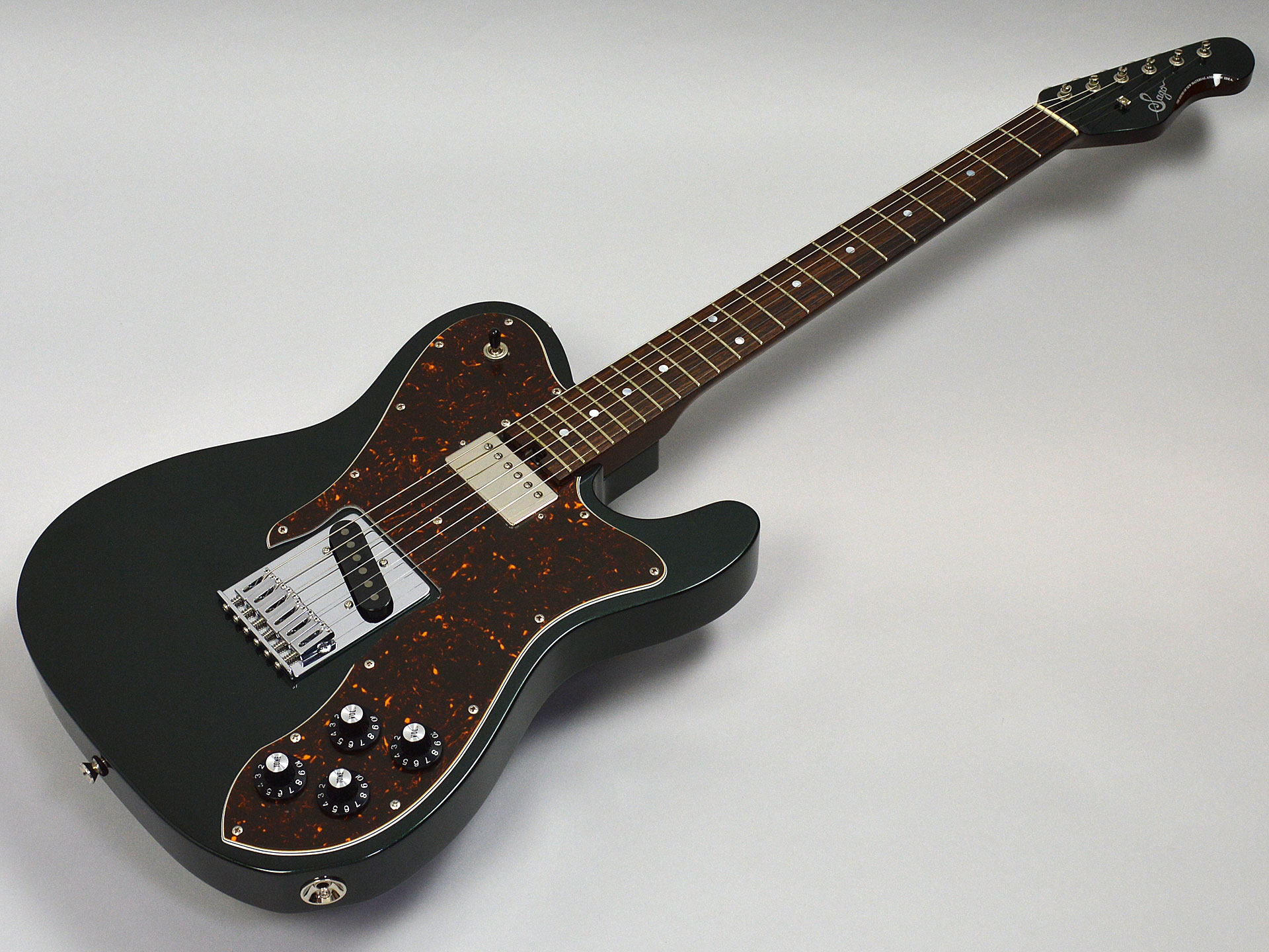 Classic Style T Custom