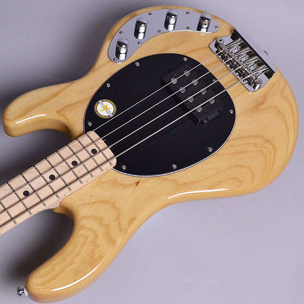 RAY34 Natural/Mapleのケース・その他画像