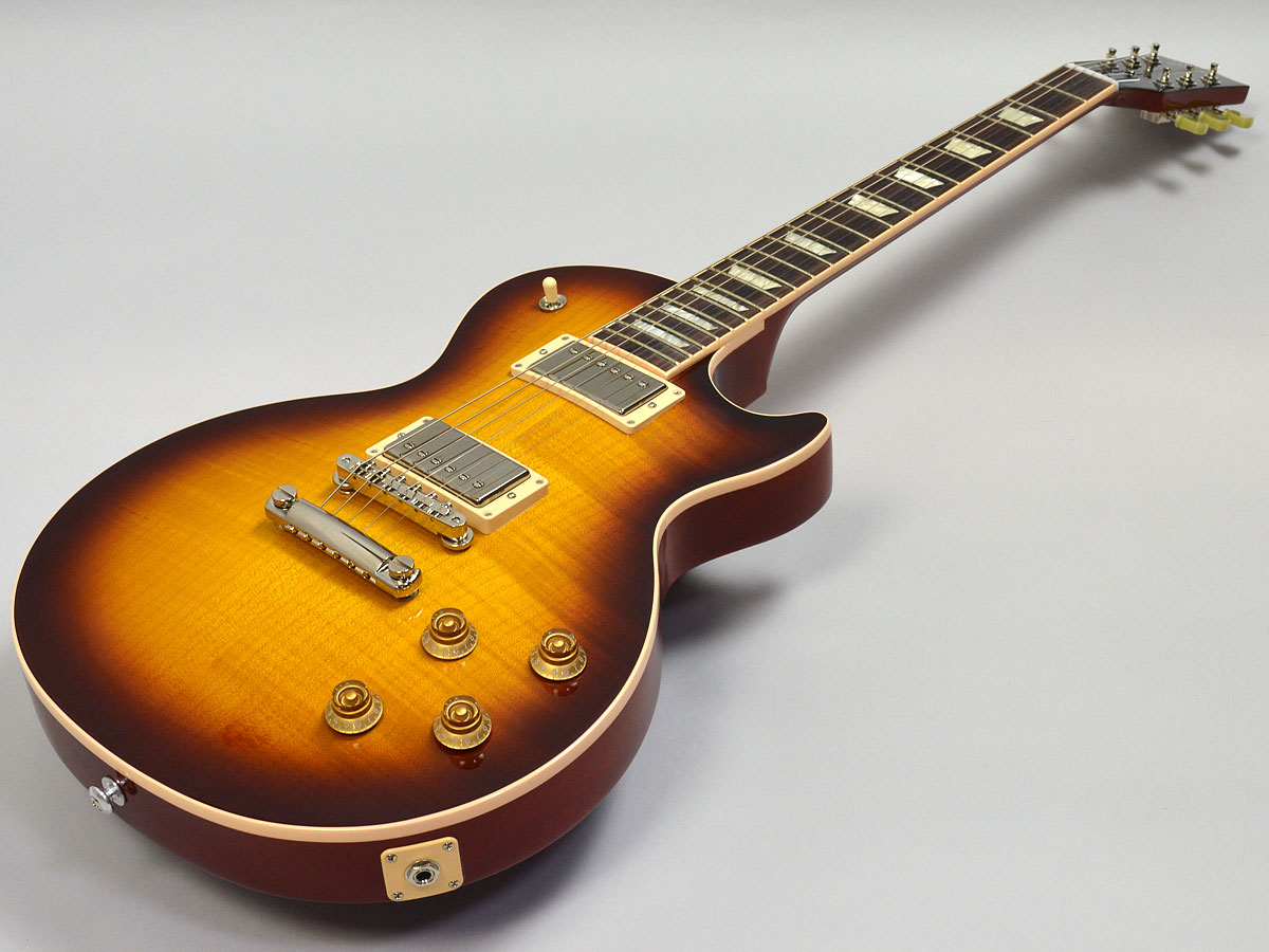 Les Paul Traditional 2017 T Iced Tea